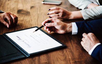 Rozwód z orzeczeniem winy – skutki prawne