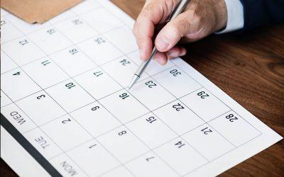 Jak liczyć terminy – czyli co oznacza termin 7 lub 14 dniowy?